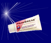 PainBreak for Postherpetic Neuralgia (PHN) and Singles Relief